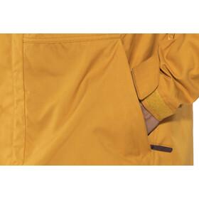 Lundhags Sprek Jacket Men gold